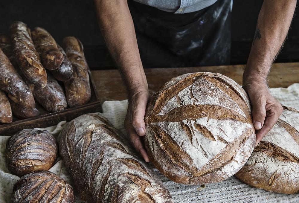 Piekarnia – niełatwy kawałek chleba cz.2