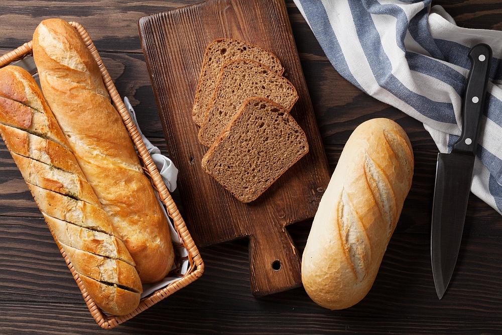 Piekarnia – niełatwy kawałek chleba cz.1
