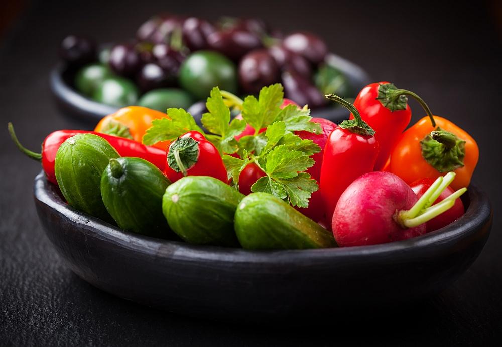 Dieta kubełkowa – catering dietetyczny