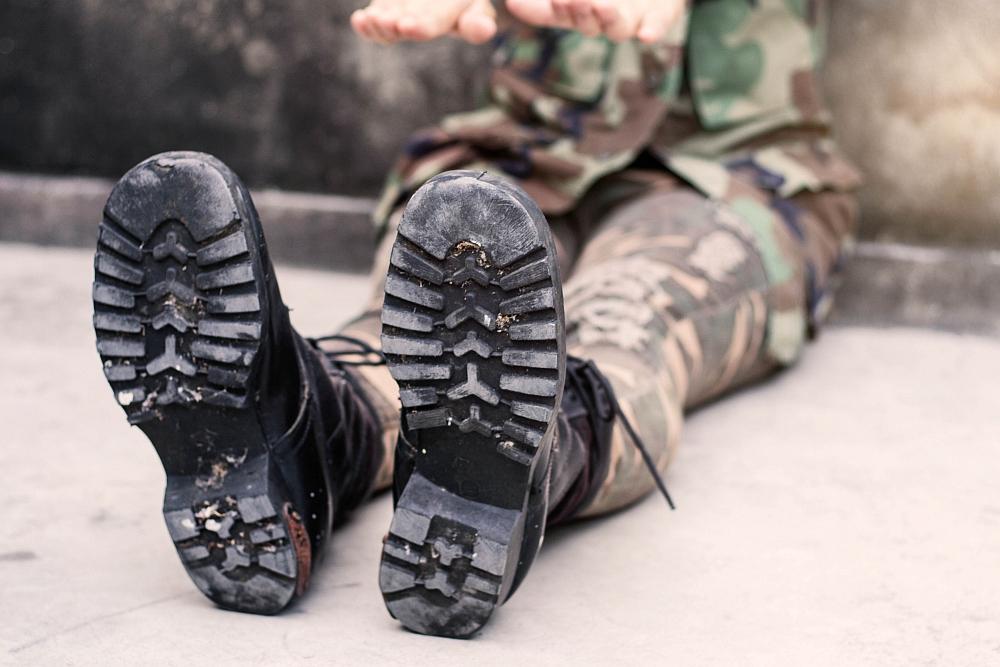 Jaka jest najczęściej wybierana odzież wojskowa?