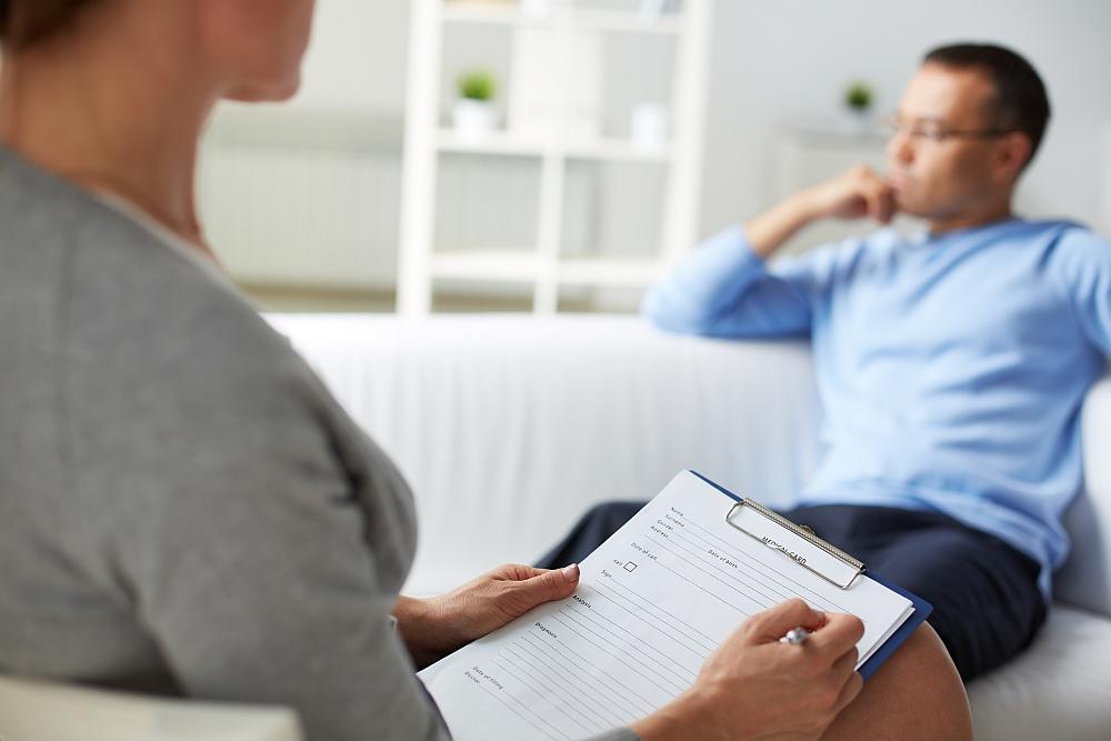 Dlaczego psycholog nie wystawia recept?